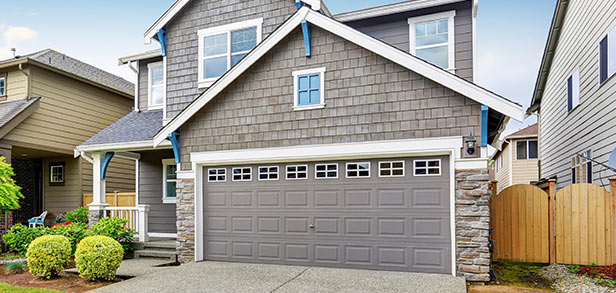 Garage Door Repair Quincy Ma